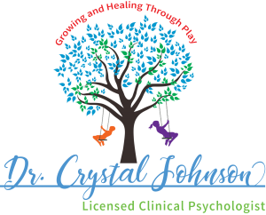 Dr. Crystal Johnson Chicago Play Sandtray Therapy Psychologist